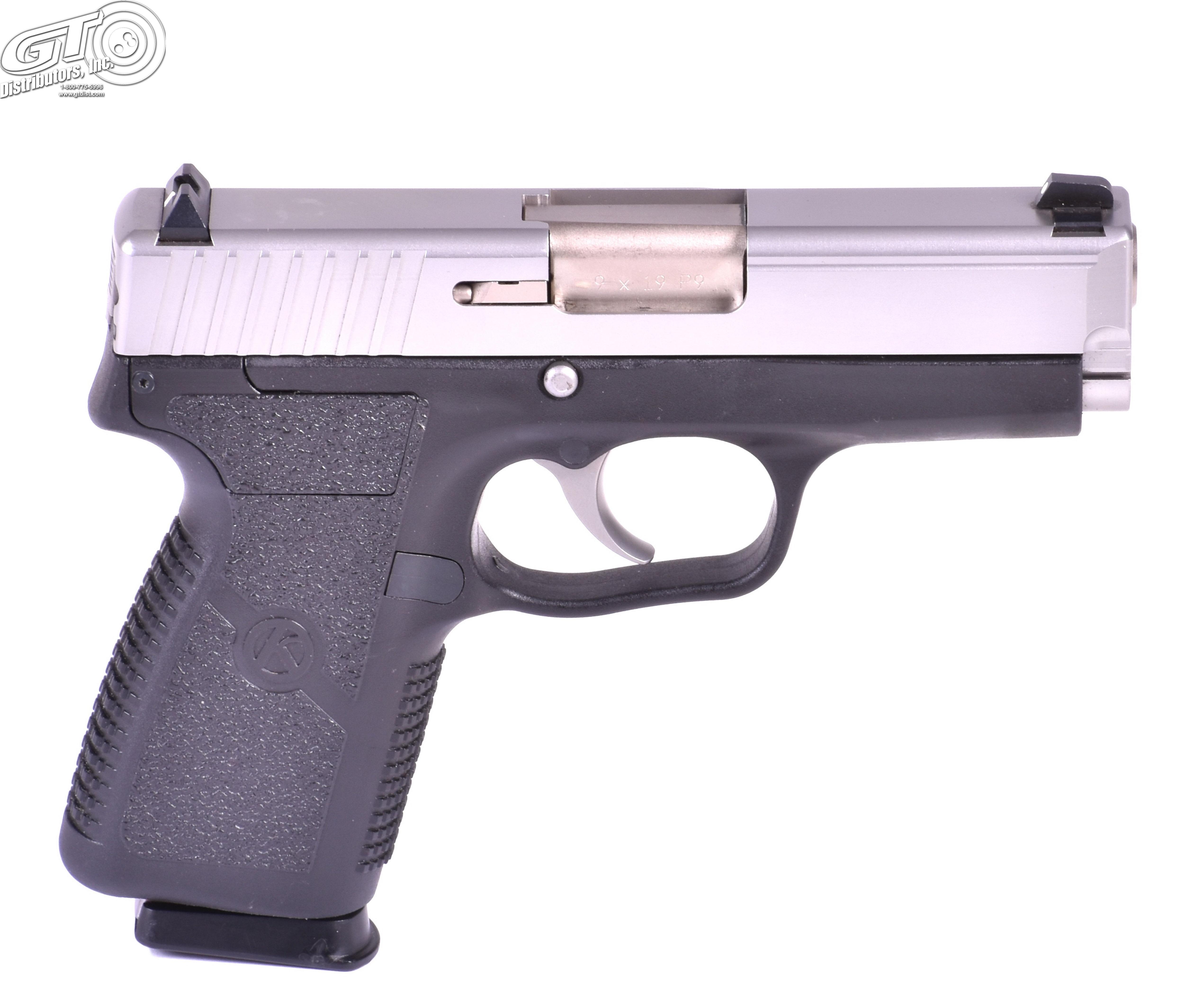 Kahr P9 9mm - Semi Auto Pistols at GunBroker com : 802896698